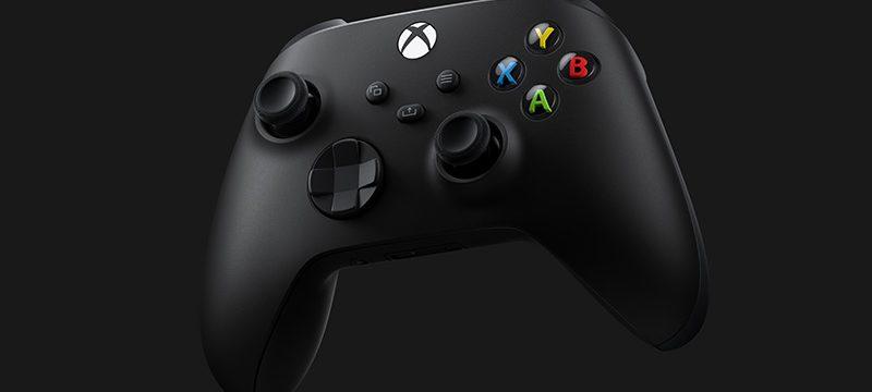 Xbox Control 2020