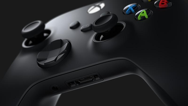 Xbox Control inalambrico 2020