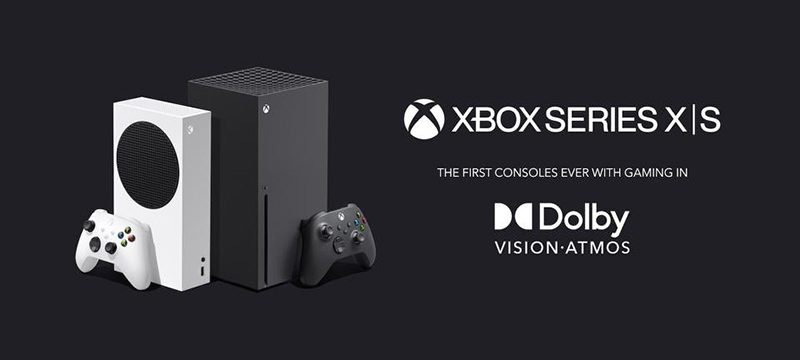 Xbox Dolby Atmos Dolby Vision