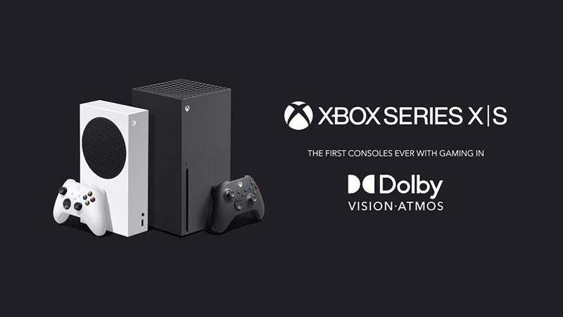 Dolby Vision y Dolby Atmos serán exclusivas de Xbox por dos años