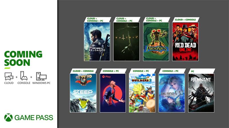 Xbox Game Pass primeros juegos de mayo 2021
