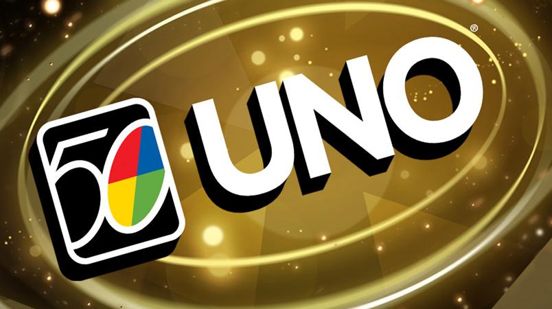 UNO celebra 50 años y el videojuego trae sorpresas para sus fans