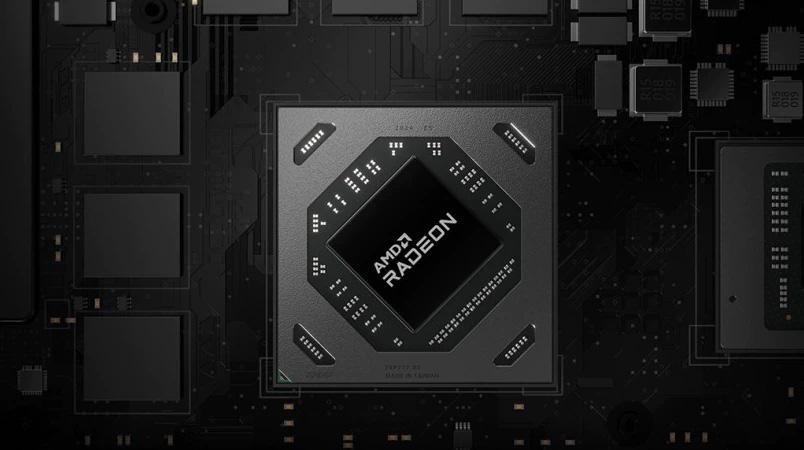 Las principales funciones de la nueva serie AMD Radeon RX 6000M