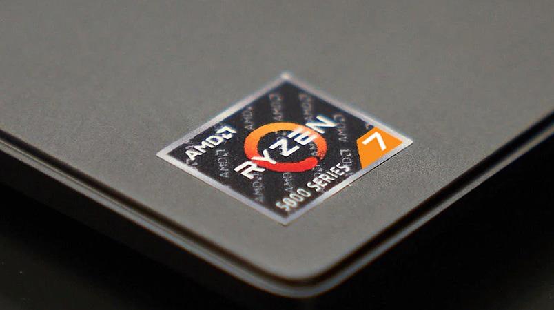 AMD Ryzen Serie 5000 Series 7 2021