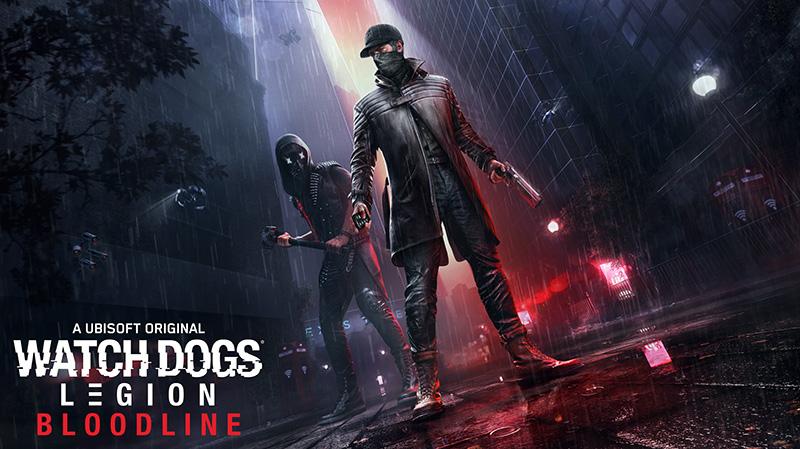 Aiden Pearce y Wrench llegarán a Watch Dogs: Legion Bloodline