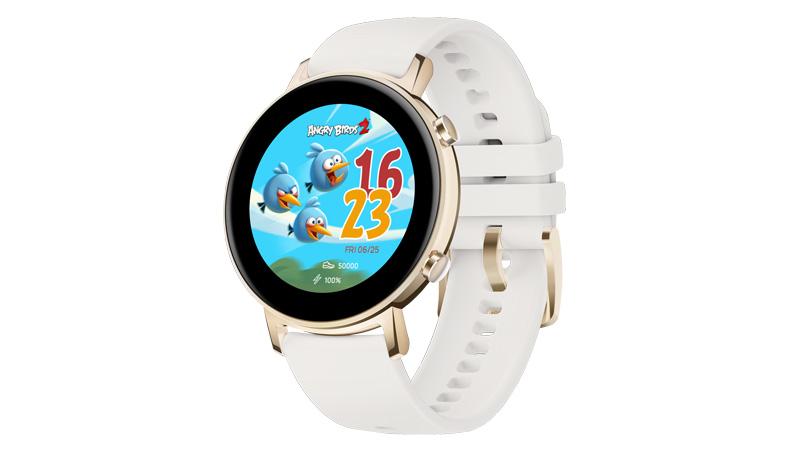 Angry Birds 2 caratulas Huawei