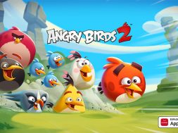 AppGallery Angry Birds 2
