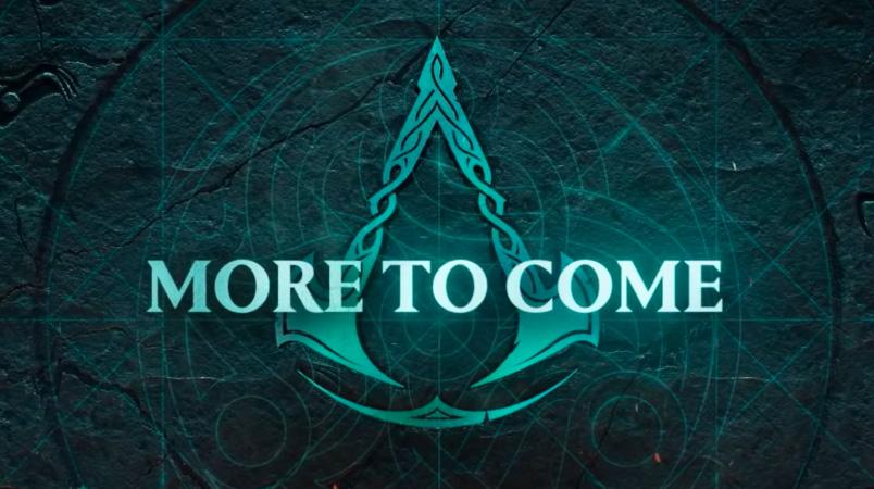 Assassin's Creed Valhalla prepara otro año más de contenido
