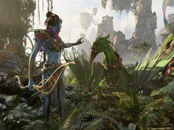 Avatar Frontiers of Pandora E3 2021