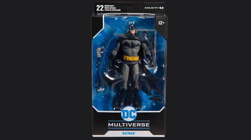 Para ese Papá que ama los cómics tenemos un Batman de regalo
