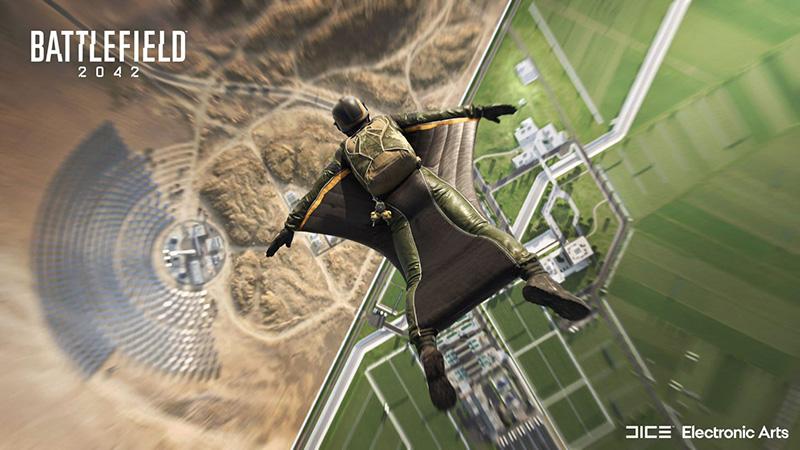 Estos son los modos de juego y mapas que tendrá Battlefield 2042