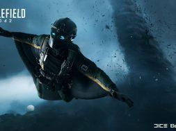 Battlefield 2042 presentacion