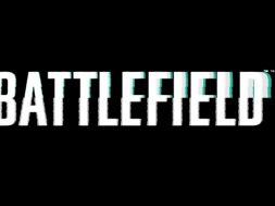 Battlefield 6 logo