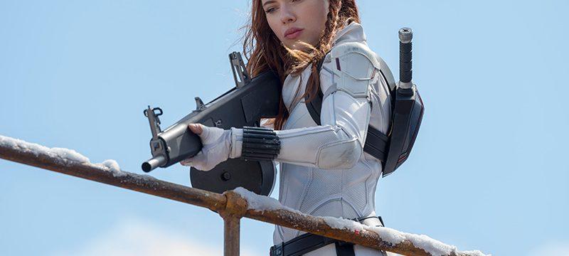 Black Widows estreno julio Disney+