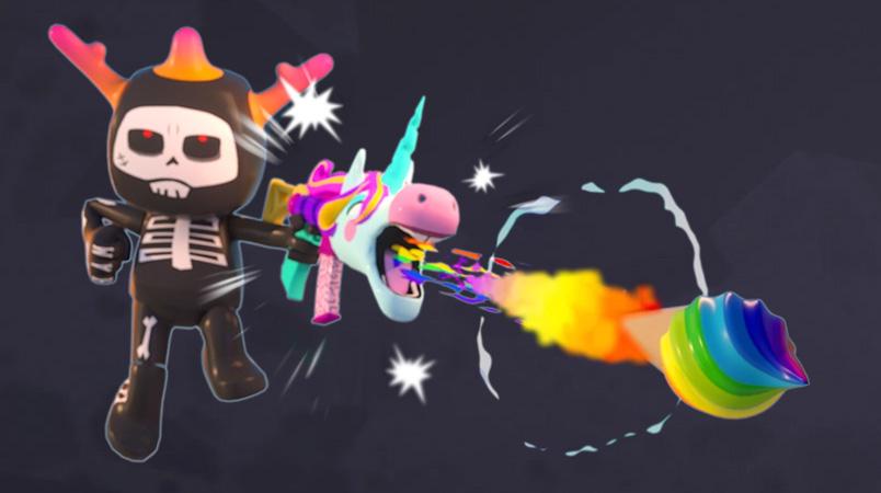 Mythical Games y Blankos Block Party regalarán un NFT en E3 2021