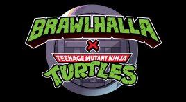 Leonardo, Rafael, Miguel Ángel y Donatello estarán en Brawlhalla