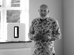 Brian Eno Sonos