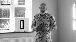 La música de Brian Eno en The Lighthouse para Sonos Radio HD