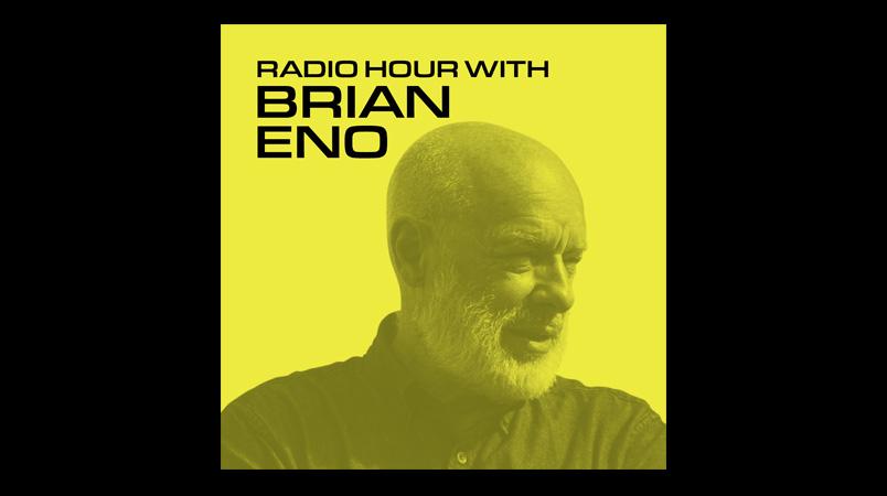 Brian Eno Sonos Radio