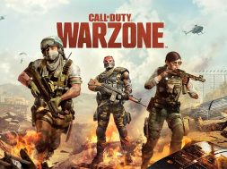 Call of Duty Warzone Temporada 4 contenido