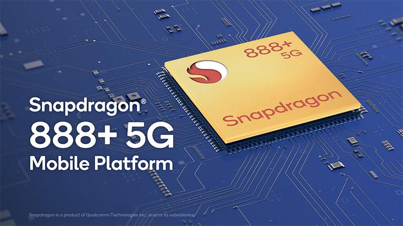 Chip Snapdragon-888-Plus