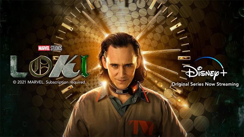 Disney Plus Loki Xbox Game Pass Ultimate