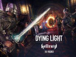 Dying Light Hellraid DLC