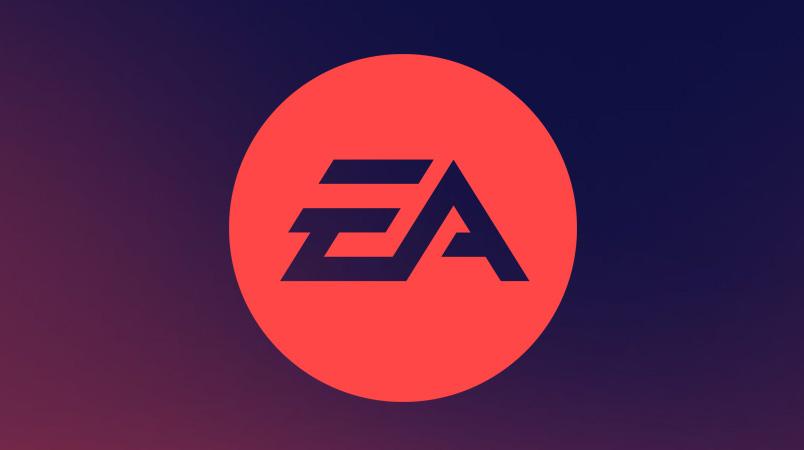 EA logo 2021
