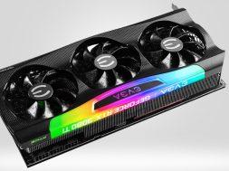 EVGA GeForce RTX 3080 Ti – RTX 3070 Ti