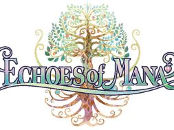 Echoes of Mana logo