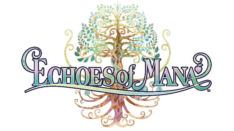 Square Enix celebra 30 años de Mana con nuevo Echoes of Mana