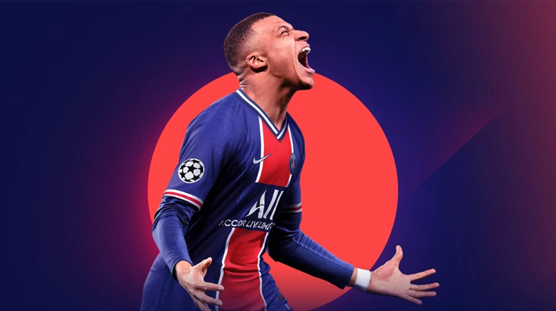 FIFA 21 deportes Xbox Game Pass Ultimate
