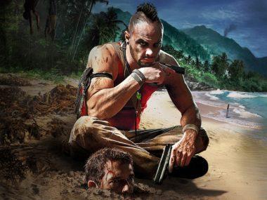 Far Cry descuentos junio 2021