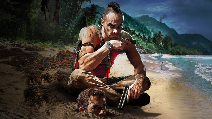 Estos juegos de Far Cry están en descuento y debes aprovecharlo