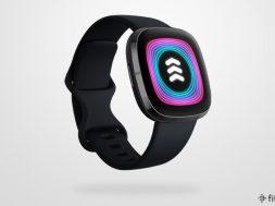 Fitbit OS 5.2 Sense caratula