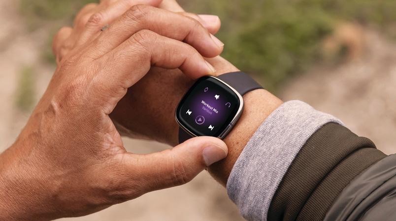 Fitbit es el complemento perfecto para nuestro super papá
