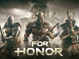 For Honor Xbox Game Pass