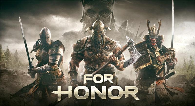 For Honor llega y los juegos que salen de Xbox Game Pass en junio 2021