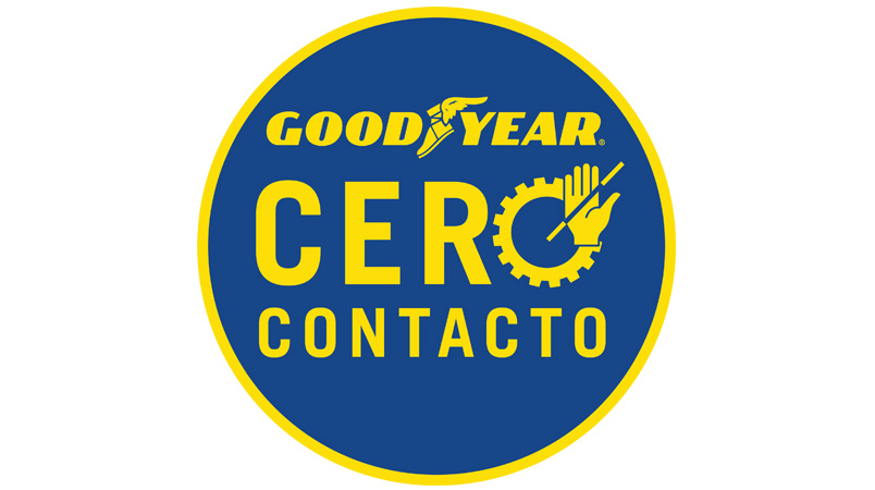Goodyear Cero Contacto