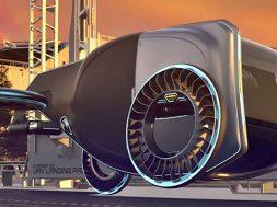 Goodyear conceptos tecnologías