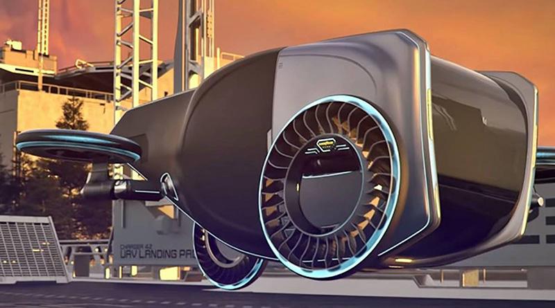 Conoce los conceptos y las nuevas tecnologías de Goodyear