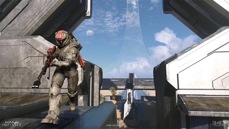 Halo Infinite modo multijugador E3 2021