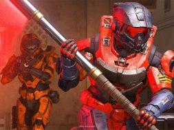 Halo Infinite multijugador E3 2021