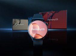 HarmonyOS 2 varios dispositivos