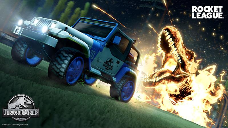 Jeep-Wrangler-Jurassic-Parck-Rocket-League