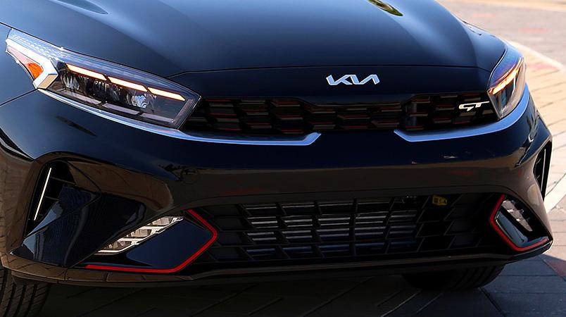 Se viene el nuevo diseño de Kia Forte 2022 fabricado en México