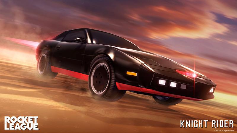 KITT-de-Knight-Rider-Rocket-League