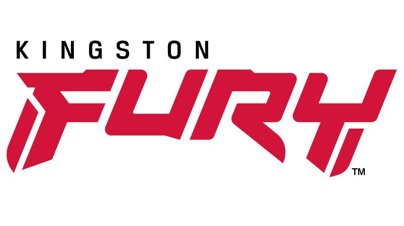 Kingston FURY es la nueva marca de memoria de alto rendimiento