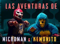 Las Aventuras de KeMonito y Microman