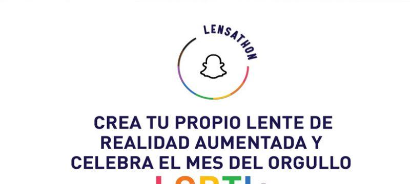Lensathon Snap 2021